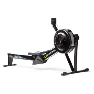 Concept2 Rower D Nero (PM5) Rowers Lacertosus