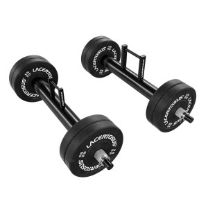 Farmer Walk Bars Hammers, Farmer, Log for Ironman Lacertosus
