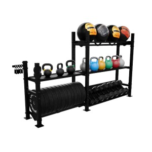 Multifunctional Storage Rack MEDIUM