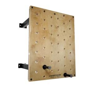 Peg Board 110cm (muro) Attrezzi Singoli Calistenia Lacertosus