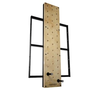 Peg Board Long (RIG 120) Options Lacertosus