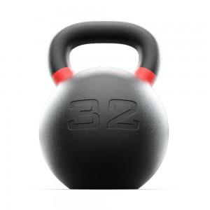 Kettlebell Russian Black 32 kg-II