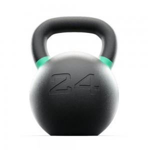 Kettlebell Russian Black 24 kg-II