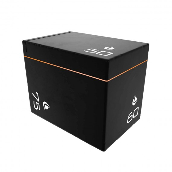 Plyometric Safe Box