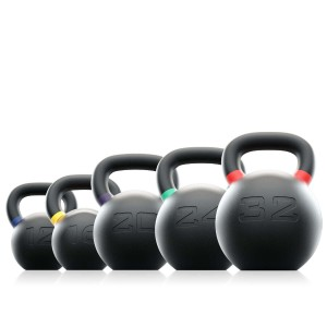 Kettlebell SET Fanatic