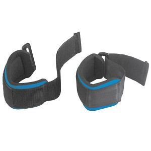Body-Solid Nylon Wrist Wraps Outlet Lacertosus