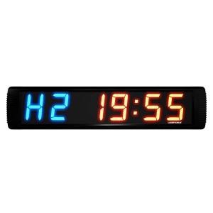 Timer Digitale CrossTraining PRO6