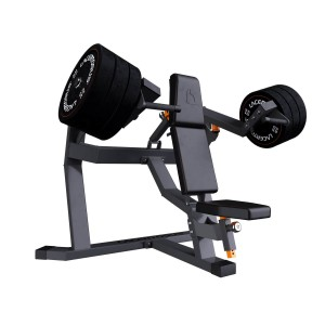 Shoulder Press Club Line Lacertosus® Gym accessories and