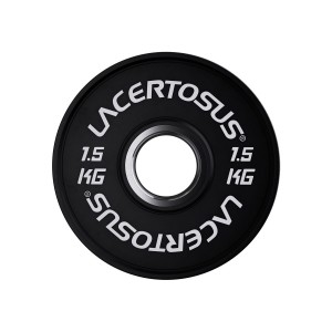 TRAINING Small Plate - 1.25 Kg Training (0.5 - 2.5Kg) Lacertosus