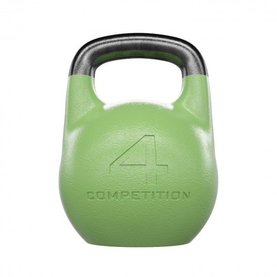 Kettlebell PRO Competition 4 Kg