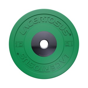 Bumper Plate Competition ELITE 10 Kg Dischi Bumper Competition