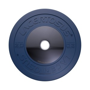 Bumper Plate Competition ELITE 20 Kg Dischi Bumper Competition