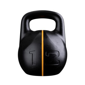 Kettlebell Hollow