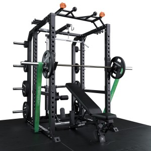 Pro Power Rack 4
