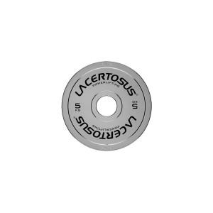 Powerlifting Elite Plate 5 Kg Dischi pesi per bilanciere