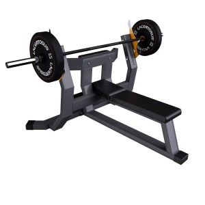Flat Bench Clubline Lacertosus® Gym accessories and clothing
