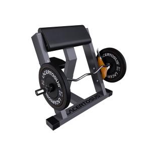 Scott Arm Curl Bench Club Line Lacertosus® Gym accessories and