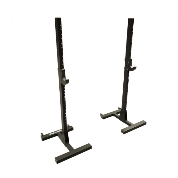 Squat Stand ELITE Racks Lacertosus