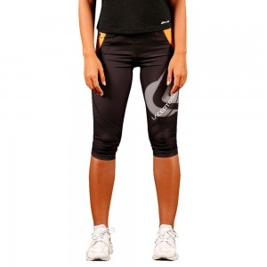 Women's Leggings L Woman Lacertosus