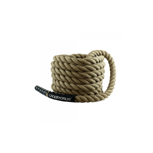 Battle Rope 12m-38 Hemp TRAINING Battle ropes Lacertosus