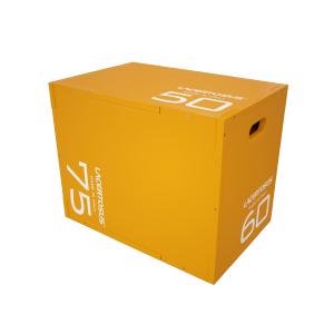 Plyometric box ELITE - ORANGE