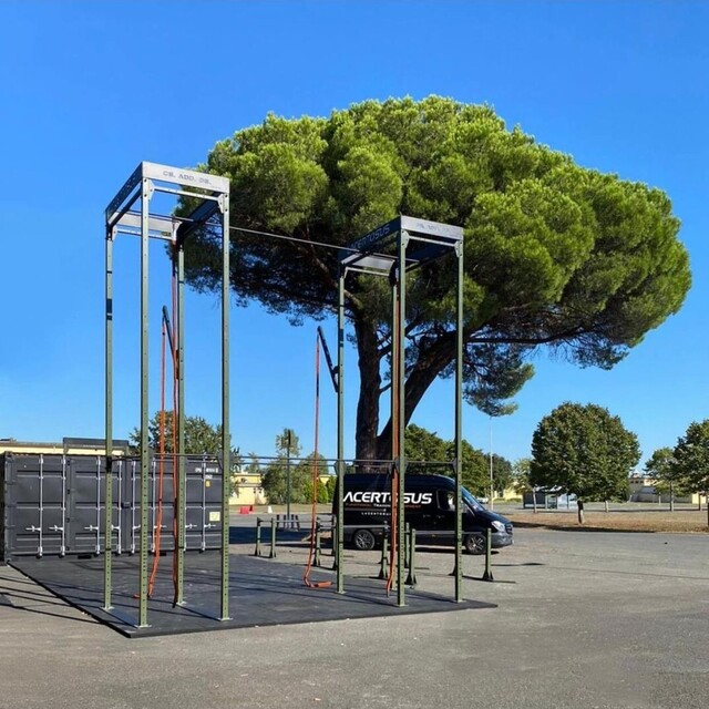 🇬🇧 We start the week in a great way, RIG created exclusively for the Special Forces Create your own 👉 www.lacertosus.com🇮🇹 Iniziamo la settimana alla grande, RIG creato esclusivamente per le Forze Speciali#lacertosus #lacertosusequipment #lacertosustyle #homegym #homefitness #homegarage #homeworkouts #gym #fitness #welness #fitnessitalia #gymlife #allenamentofunzionale #funzionaltraining #crossfit #crosstraining #powerlifting #bodybuilding #indoorgym #specialcorps #workout #design #passion #madeinitaly #quality💻Web: www.Lacertosus.com ✉Preventivi e informazioni: info@lacertosus.com 🚚Trasporti attivi in tutta Italia ed estero ➡️Taggaci nelle tue foto @lacertosus_equipment