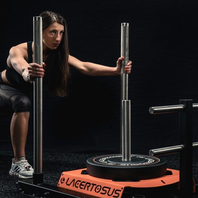 🇬🇧 Push your limits with the Lacertosus Multi Sled🇮🇹 Spingiti oltre i tuoi limiti con la Multi Sled di Lacertosus#lacertosus #lacertosusequipment #lacertosustyle #passion #quality #design #madeinitaly #equipment #homefitness #homegym #powerlifting #bodybuilding #crossfit #crosstraining #allenamentofunzionale #functionaltraining #garagegym #garageworkout #gym #fitness #welness #fitnessitalia #workout #muscle💻Web: www.Lacertosus.com ✉Preventivi e informazioni: info@lacertosus.com 🚚Trasporti attivi in tutta Italia ed estero ➡️Taggaci nelle tue foto @lacertosus_equipment