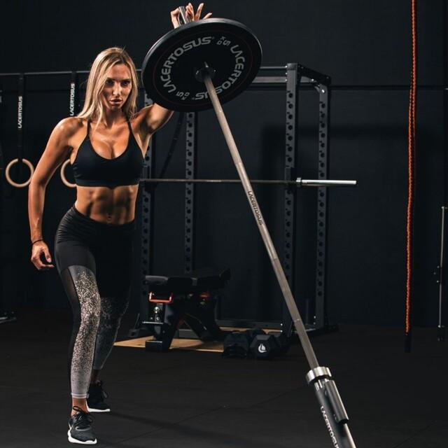 Are you ready to train today? 💪#lacertosus #lacertosusequipment #style #passion #quality #designinitaly #gym #workout #fitness #homeworkout #palestraacasa #allenamentoacasa #training #workout #bumper #landmineworkout #bumpers #barbell #barbellworkout #crosstraining #crossfit #powerlifting #bodybuilding #trainingday #garagegym #garageworkout #palestra #palestreitaliane #powerrack💻Web: www.Lacertosus.com ✉Preventivi e informazioni: info@lacertosus.com 🚚Trasporti attivi in tutta Italia ed estero ➡️Taggaci nelle tue foto @lacertosus_equipment